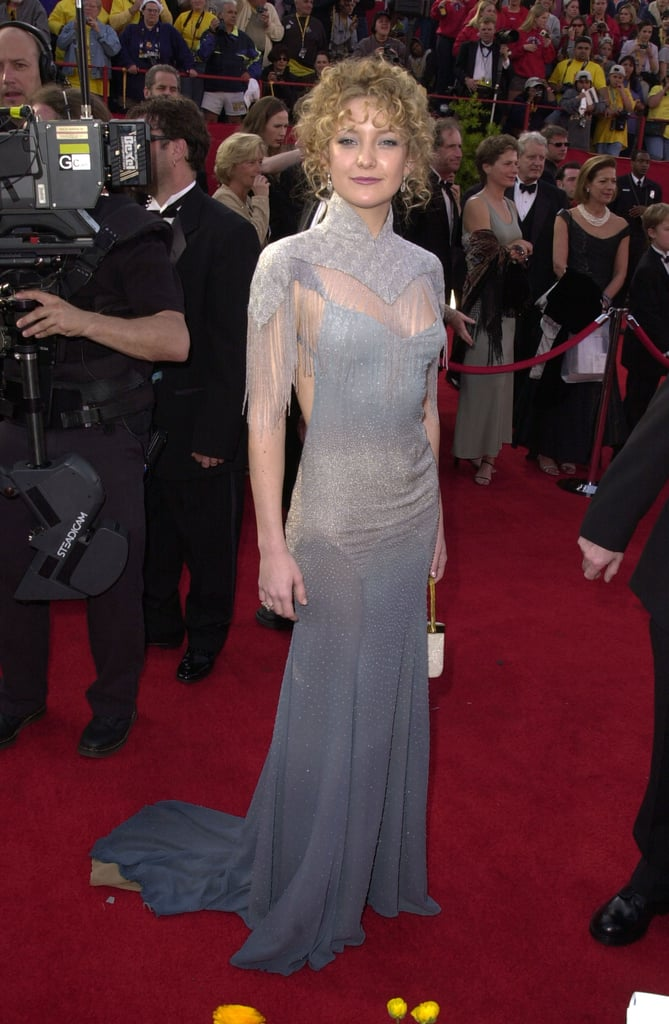Kate Hudson, 2001