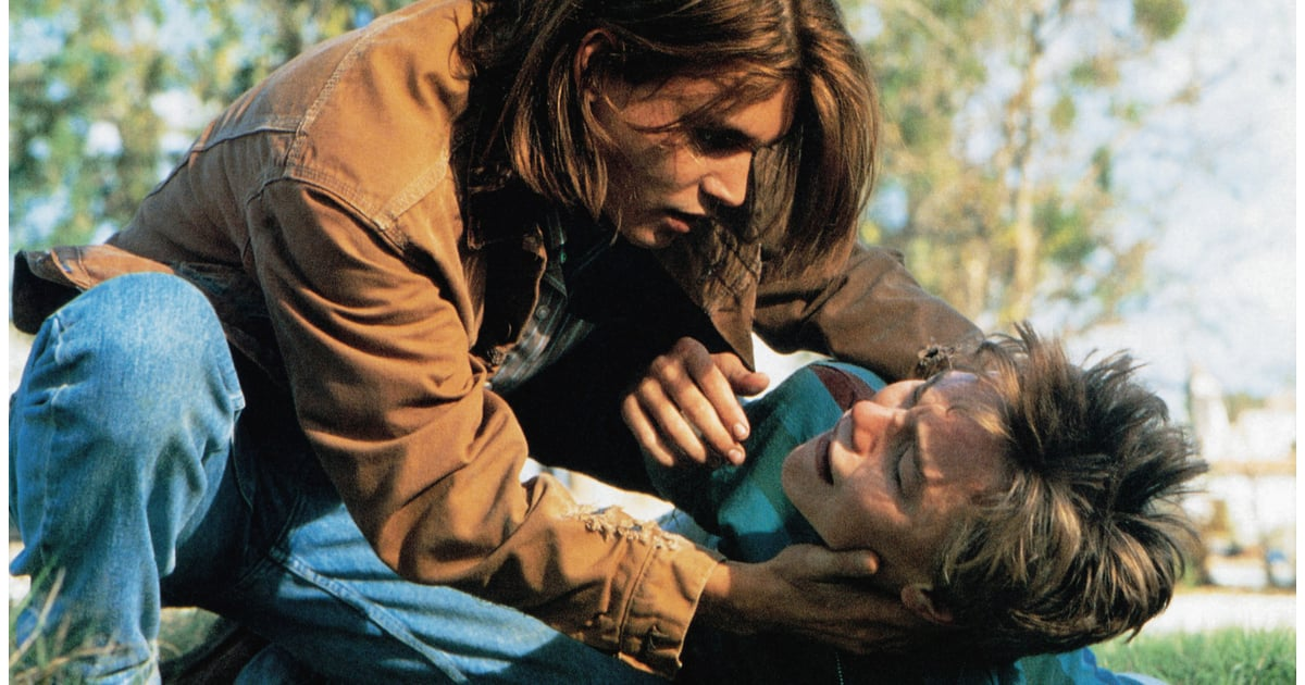 relection on movie whats eating gilbert What's eating gilbert grape makes of these materials one of the most  enchanting movies of the year, a story of people who aren't misfits only.