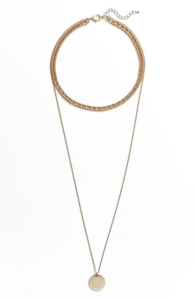 Pisces: Giving Necklace