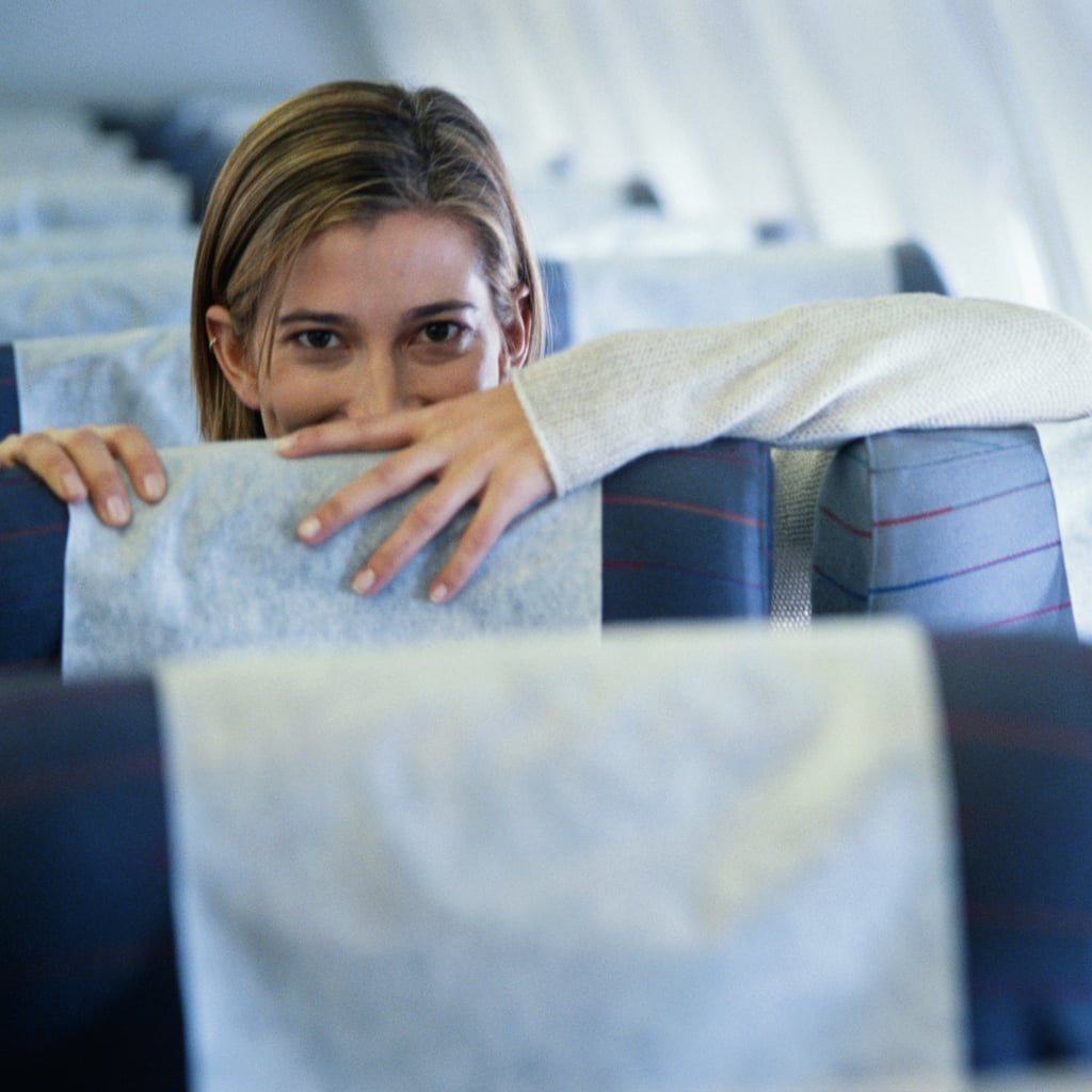 How to Stay Healthy During Holiday Travel