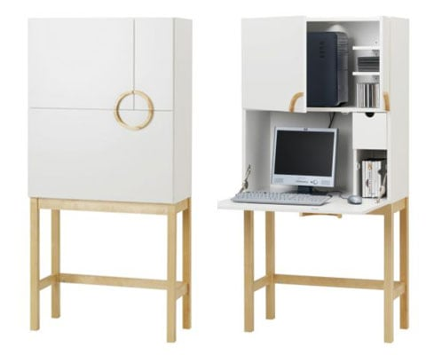 - Good, Better, Best: Contemporary Computer Armoires POPSUGAR Home