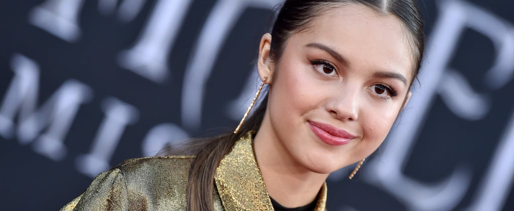What We Can Learn From Olivia Rodrigo's Birth Chart