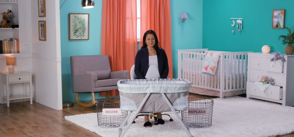 Which Baby Items Must Be Replaced?
