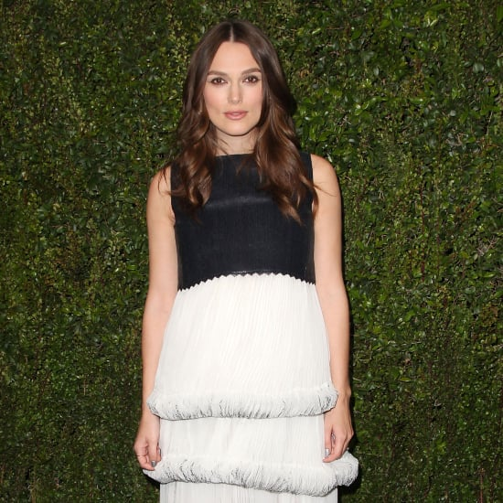 Best Dressed at Chanel Oscars Preparty