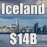 """<a href=""""http:/... 2013 GDP of Iceland</a>"""