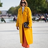 Paris Fashion Week, Day 5