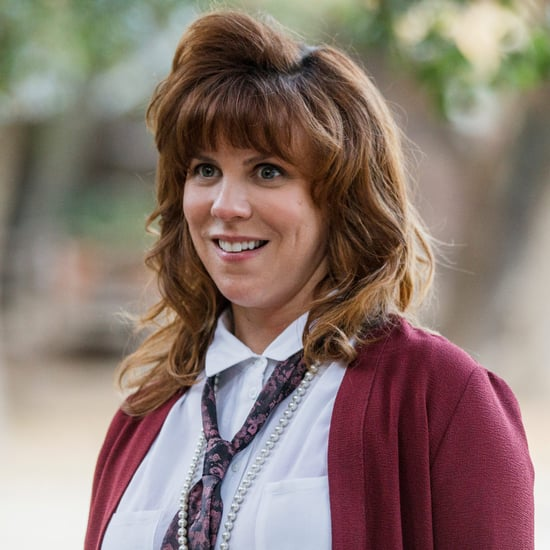 Who Plays Claire on Wet Hot American Summer?