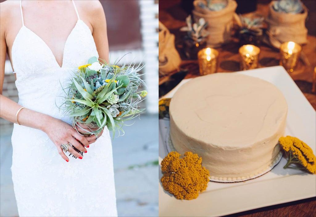 Dreamy and Pastoral LA Wedding