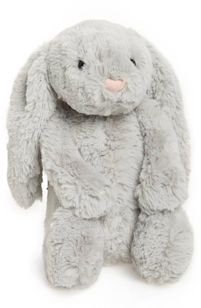 "Jellycat ""Bashful Bunny"" Stuffed Animal"