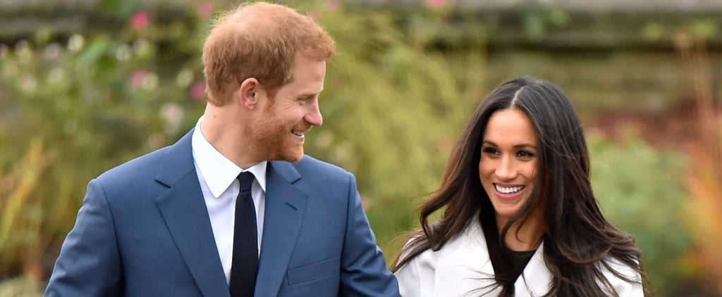 Prince Harry Meghan Markle Wedding Present From Australia