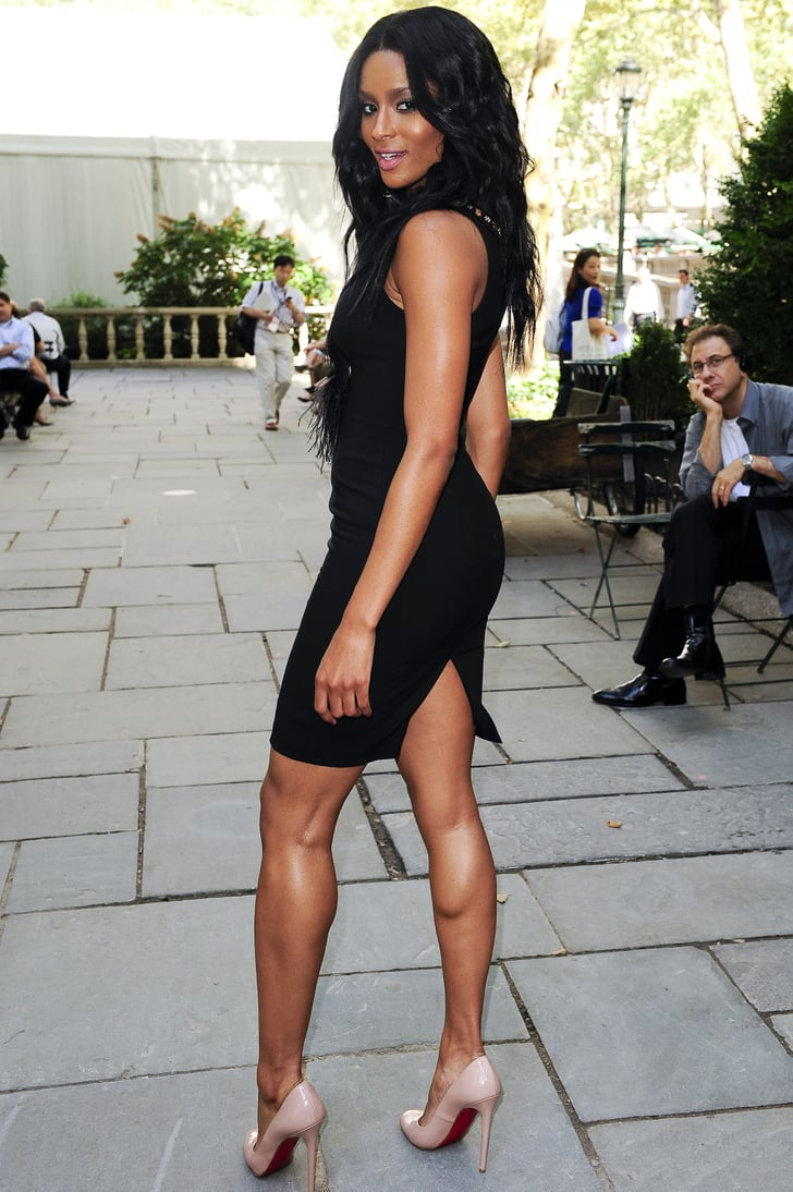 Ciara Sexy Pictures  Popsugar Celebrity Photo 29-4186