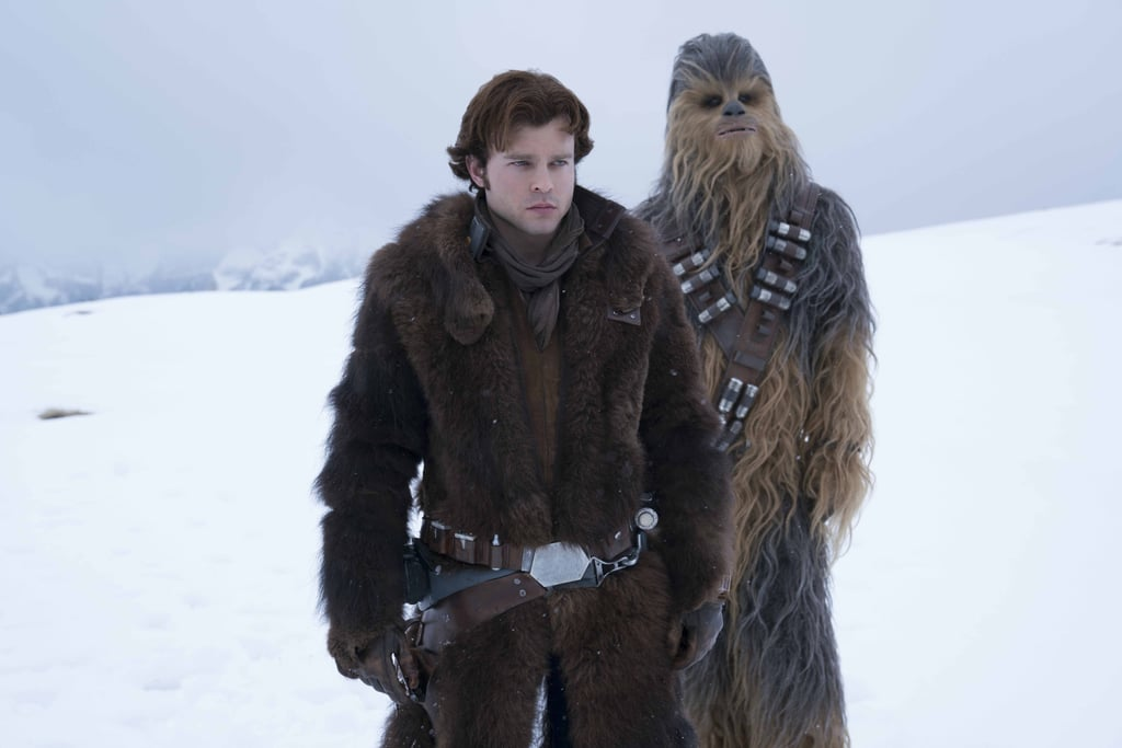 Solo A Star Wars Story Halloween Costumes Popsugar Entertainment
