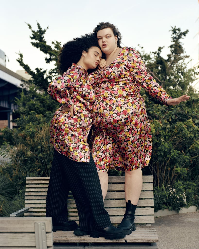 Ganni and 11 Honoré Launch Extended Size Collection