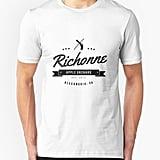 Richonne Apple Orchard T-Shirt