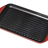 Cast Iron Double Burner Grill