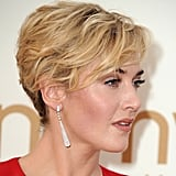 Kate Winslet: With a Twist