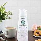 Starbucks White Chocolate Creamer