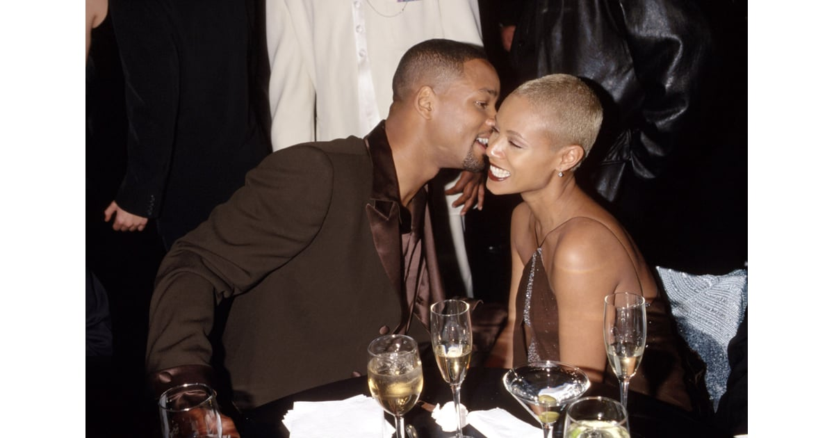 Makeup Beauty Hair Skin Jada Pinkett Smith Is A Blonde And Boy Does She Look Hot As Ever Popsugar Beauty Photo 3
