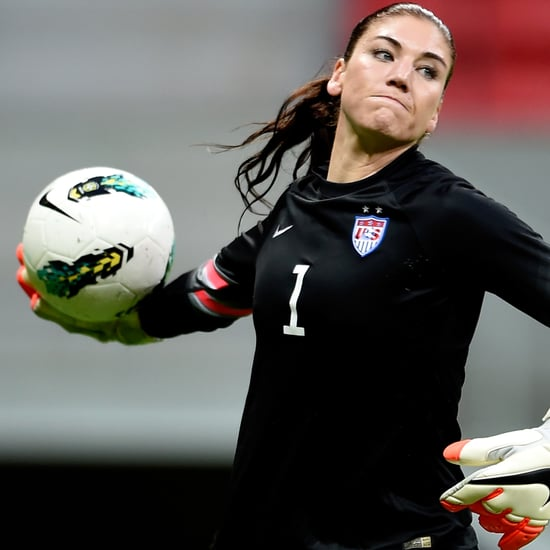 Hope Solo Fired From US Soccer Team | Video
