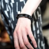 Fitbit Unveiled Its Most Stylish Line of Accessories at New York Fashion Week