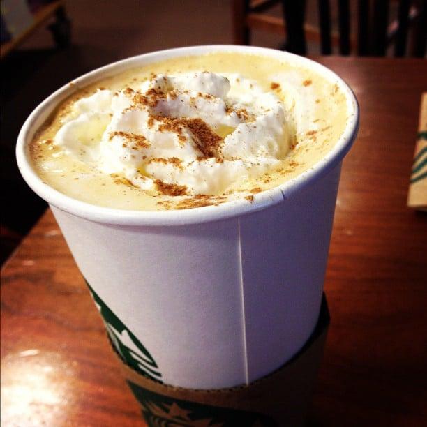 Starbucks Pumpkin Spice Latte Calories
