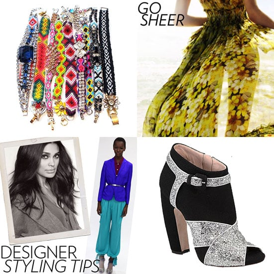 Fashion News and Shopping For Aug. 7, 2011