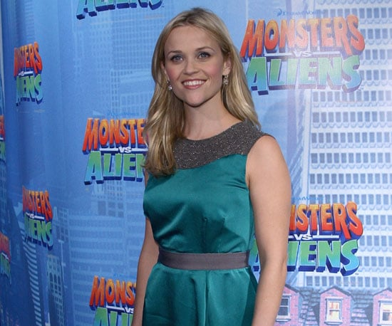 2. Reese Witherspoon