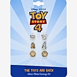 Disney Pixar Toy Story 4 Characters Earring Set