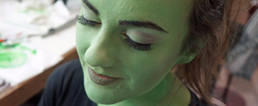 Wickedly Good Tips to Make Your Costume Makeup Last All Night Long