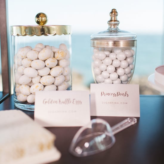 Wedding Dessert Bar Ideas