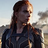 When Does Black Widow Come Out in Theatres?