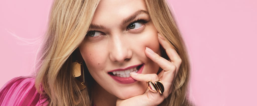 Karlie Kloss Estée Lauder x Kode With Klossy Lip Kloss Kit