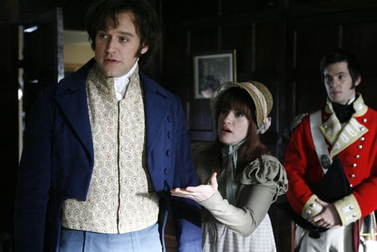 Recap Of Lost In Austen Finale Episode Four Which Aired On ITV On Wednesday 24 September