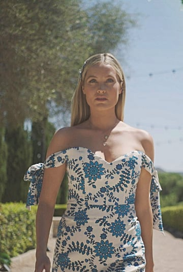 Laura Whitmore's Love Island 2021 Fashion Moments