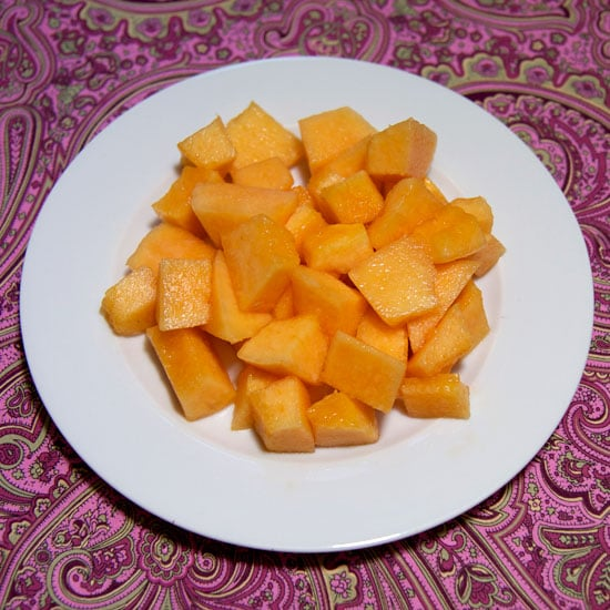 Cantaloupe What 100 Calories Really Look Like Fresh Fruit Popsugar Fitness Photo 8 Given that calories are quantitative, it's easy to count and keep track of them. fresh fruit popsugar fitness photo