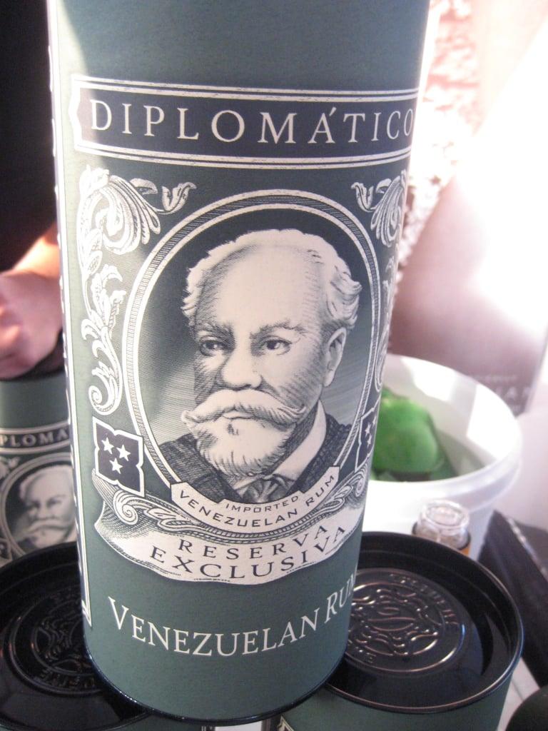 Diplomatico Venezuelan Rum