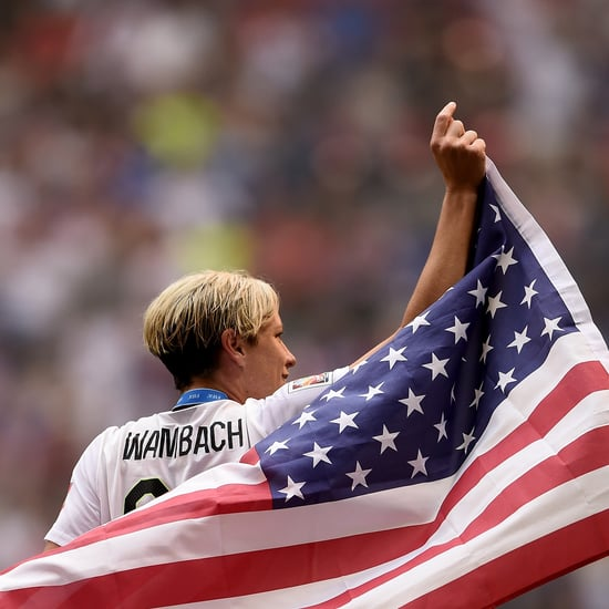 What Is Abby Wambach's Net Worth?