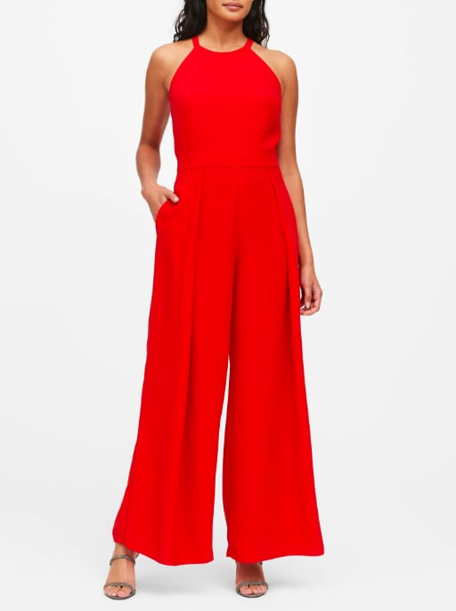 Best Jumpsuits For Petites at Banana Republic