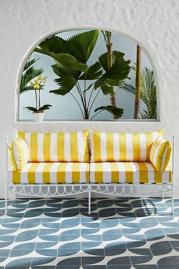 Emily Isabella Parker Sofa