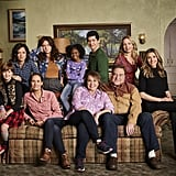 Roseanne and The Conners