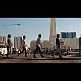 "The Hangover Part III: ""Runaway"""