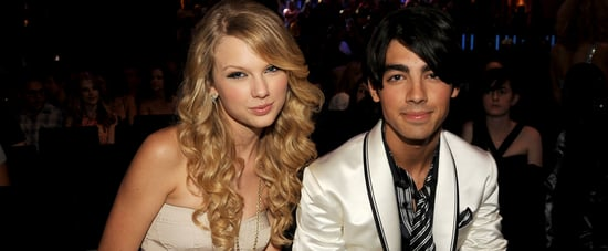 All the Evidence Behind a Taylor Swift-Jonas Brothers Collab