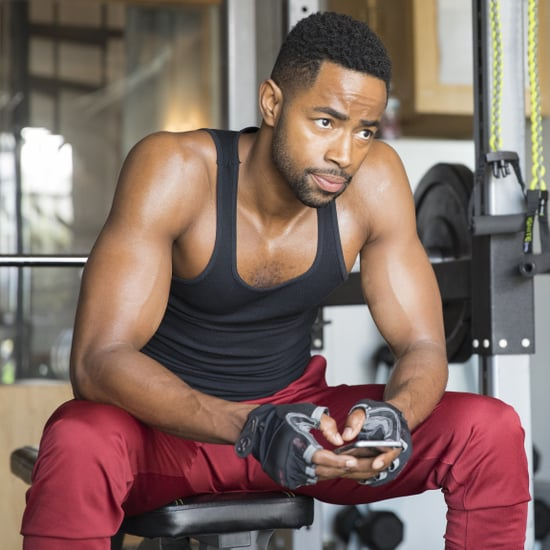 Is Jay Ellis in Insecure Season 3?