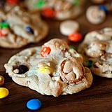 Snack Mix Cookies