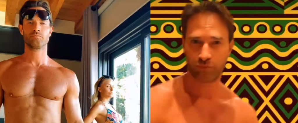 Sebastián Rulli TikTok Videos