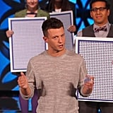 "Mat Franco's ""Human Deck of Cards"" Trick"