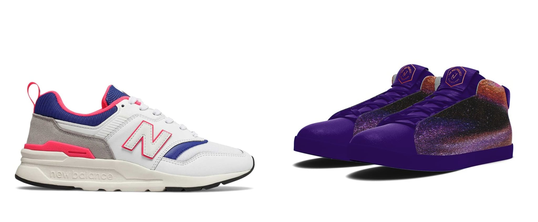 Spring/Summer Must-Have Sneakers