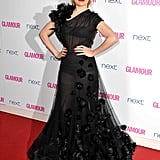 Paloma Faith in Nicholas Oakwell Couture