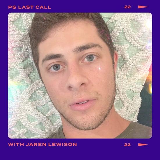 Jaren Lewison Talks About Never Have I Ever Season 2