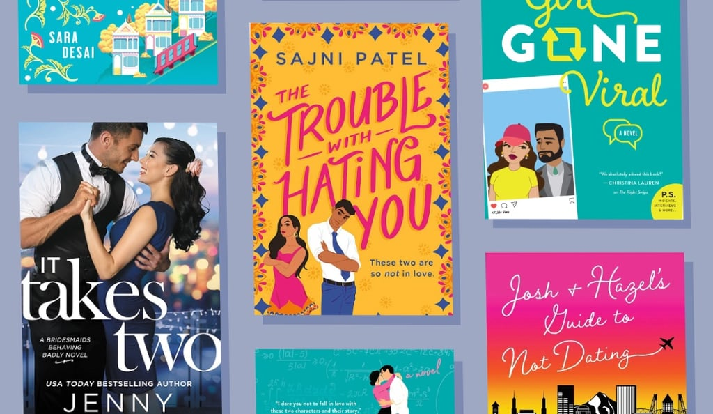 Romance Books With Asian-American Characters